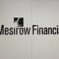 Photo taken at Mesirow Financial by Brett S. on 1/10/2013