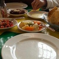 Photo taken at Restaurante El Viajero 2 by Vane A. on 6/23/2013