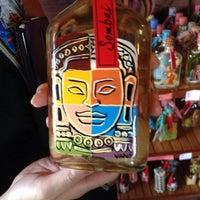 Photo taken at Sombai Cambodian Liqueur Workshop & Shop by Joelle L. on 4/7/2015