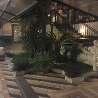 Foto scattata a Hotel Villa Luisa da Giuseppe A. il 7/2/2015