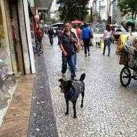 Photo taken at Edifício Central Treze de Maio by Simone B. on 12/6/2012