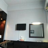 Photo taken at Hotel Mirama by Eka Y. on 6/15/2013