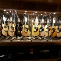 Photo taken at Guitar Center by Andy W. on 2/8/2013