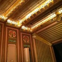 Снимок сделан в Civic Opera House пользователем Aidan W. 10/11/2012