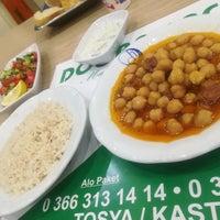 9/17/2017にElif Y.がDoğramacı Hotel & Restaurantで撮った写真