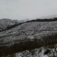 Photo taken at Açmabaşı Köyü by Mertcan A. on 12/30/2016