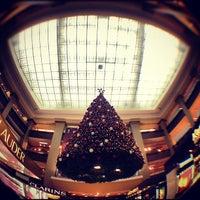 12/13/2012 tarihinde Sergey M.ziyaretçi tarafından Stockmann'de çekilen fotoğraf