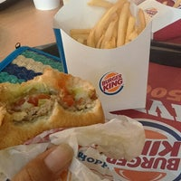 Photo taken at Burger King by Mut T. on 4/17/2015