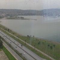 3/25/2013 tarihinde Cenk A.ziyaretçi tarafından Megapol Tower'de çekilen fotoğraf