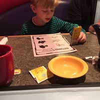 Photo taken at Jelly Beans Restaurant by Stephanie B. on 1/1/2017