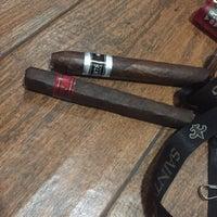 2/20/2018에 Smiley님이 TG Cigars에서 찍은 사진