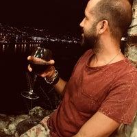 Снимок сделан в Centauera Butik Hotel &Cafe пользователем Çağlar C. 6/28/2018