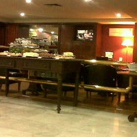 Foto tirada no(a) Hotel Embaixador por DulceP em 7/23/2013