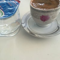 Photo taken at Lavazza Best Coffee Shop by Hava B. on 7/27/2016