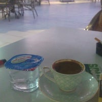 Photo taken at Lavazza Best Coffee Shop by Hava B. on 10/1/2016
