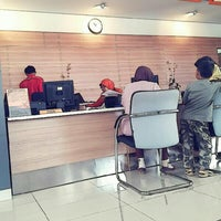 Photo taken at Bank BTPN Purnabakti Cililitan by Yudiaditya -. on 6/25/2013