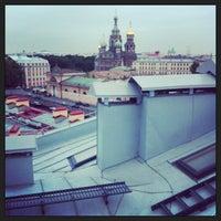 7/25/2013にZhukov E.が3 мостаで撮った写真