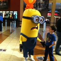 Photo taken at Cinemark XD West Plano by Chad D. on 7/3/2013