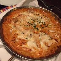 Photo taken at Barona - Italian Cucina by Conrad & Jenn R. on 2/14/2016