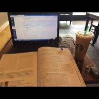 Photo taken at Starbucks by ErfAn T. on 9/17/2017