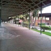 Photo taken at Universidade Tuiuti do Paraná - Campus Schaffer by Rodrigo Zapulla M. on 11/3/2014