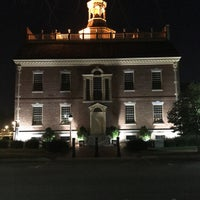 Photo taken at The Old State House by Curtis M. on 10/2/2017