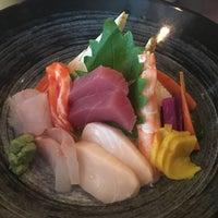 Photo taken at Amami Bar & Restaurant by Ken Y. on 9/17/2016