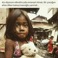 Photo taken at Hotpoınt Ariston Buca Yetkili Servisi by Fatma C. on 6/7/2017