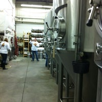 Photo taken at Lake Superior Brewing Co. by Jay L. on 1/31/2013