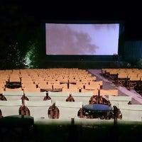 Photo taken at Μαργαρίτα Cinema by Constantine G. on 7/19/2013