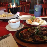 Photo taken at Dos Amigos by Ed S. on 3/19/2015