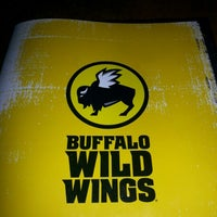 Photo taken at Buffalo Wild Wings by Richard V. on 12/6/2012