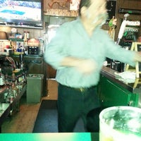 Photo taken at Buckhorn Tavern by Rebecca V. on 5/10/2014