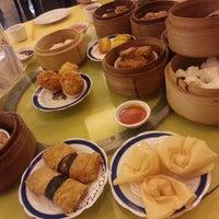 Photo taken at Grand Ocean International Seafood Restaurant by Surya H. on 8/25/2013