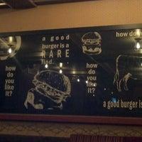 Photo taken at Rare Bar & Grill Lexington by Miranda O. on 1/17/2013