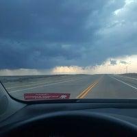 Photo taken at Oklahoma by Jon H. on 3/13/2016