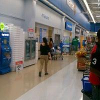 Photo taken at Walmart Supercenter by Jon H. on 9/30/2012