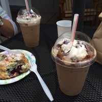 Photo taken at Stonehouse Coffee And Roastery by Angela M. on 8/3/2015