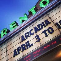 Photo taken at Renton Civic Theatre by Duane M. on 4/4/2015