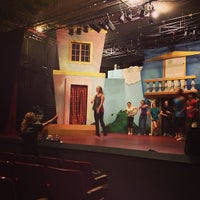 Photo taken at Renton Civic Theatre by Duane M. on 6/22/2013
