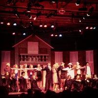 Photo taken at Renton Civic Theatre by Duane M. on 8/20/2013