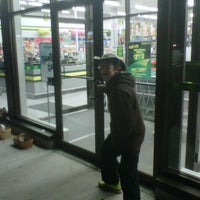 Photo taken at Dollarama by Bill K. on 10/13/2012