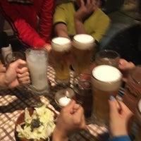Photo taken at 中崎きりがね食堂 by なっち on 4/24/2016