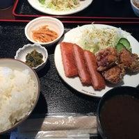 Photo taken at 炉ばた割烹 一心 by なっち on 9/26/2016