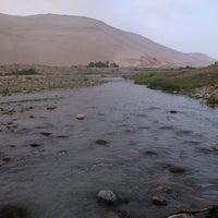 Das Foto wurde bei Valle De Lluta von Jonathan A N. am 8/17/2013 aufgenommen