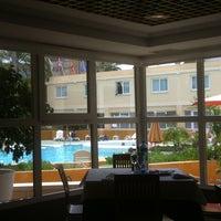 Photo taken at Restaurante y Arroceria Tamayo by Pedro L. on 6/6/2014