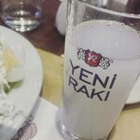 Photo taken at Ресторант Рибката by Gülcan M. on 2/24/2016