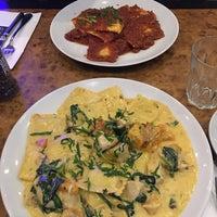Photo taken at Alfresco Italian Restaurant by Angee R. on 7/2/2016