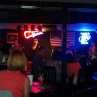 Photo taken at Buckingham Blues Bar by Sandra D. on 9/30/2012