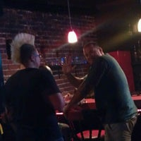 Photo taken at Bottle Creek Lounge by Sandra D. on 10/6/2012